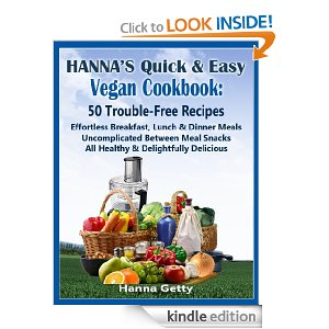 Hannas cookbook