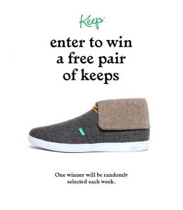 keepshoes