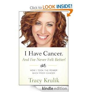 I have cancer book