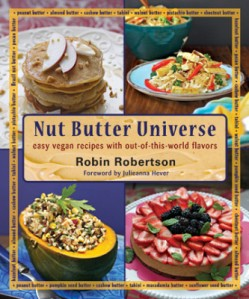 Nut-Butter-Universe
