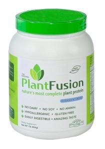 plant fusion