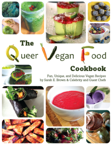 QVF cookbook