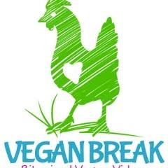 vegan break